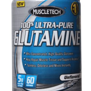 ULTRA-PURE GLUTAMINE POWDER-96