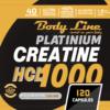 CREATINE HCL1000