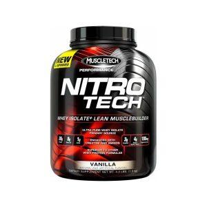 proteine pro nutrition