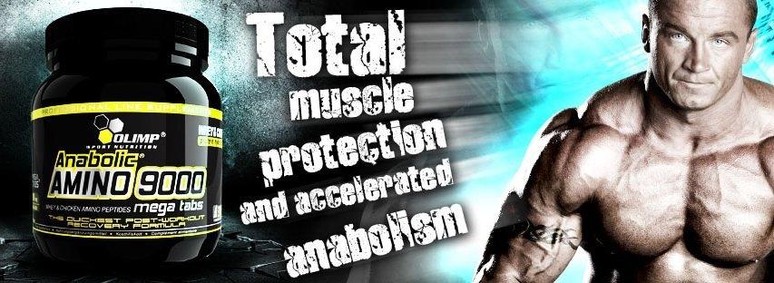 crestere rapida in masa musculara