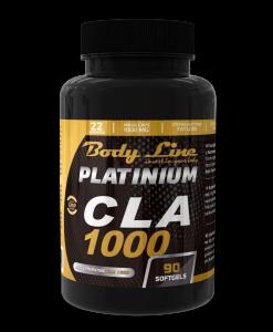 CLA acid linoleic conjugat
