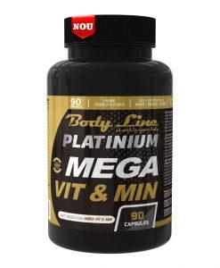 cele mai bune vitamine si minerale