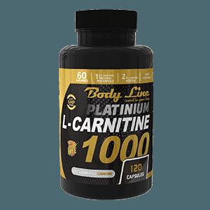 PLATINIUM L-CARNITINE 1000