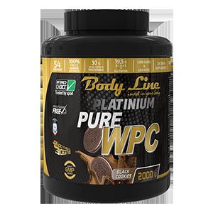 PLATINIUM PURE WPC - BODY LINE