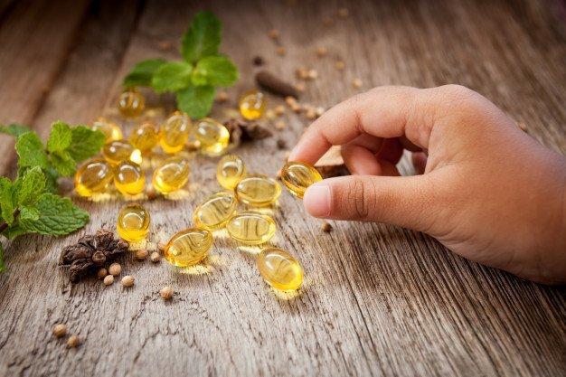 platinum omega 3-6-9 - acizi grasi esentiali