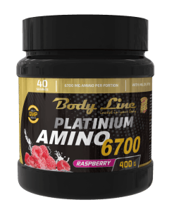 aminoacizi Amino 6700 Body Line